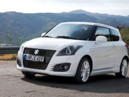 Maruti Swift- MotorUse