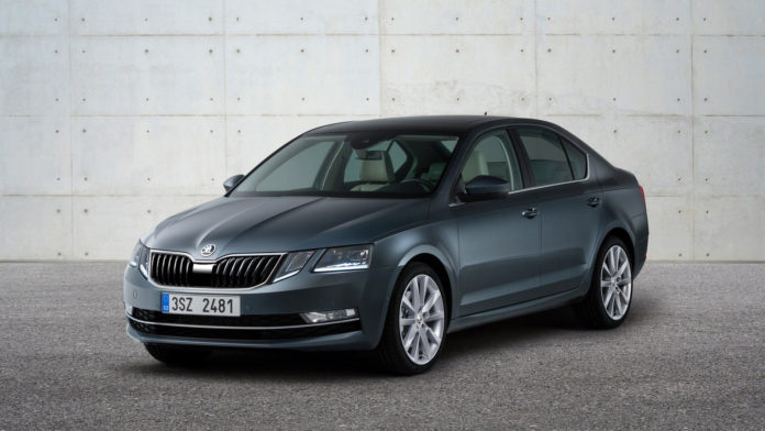 Skoda Octavia Facelift to Launch Tomorrow- MotorUse