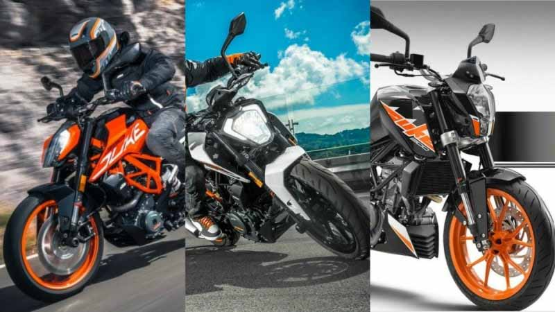 Know The GST Effect on KTM Bikes