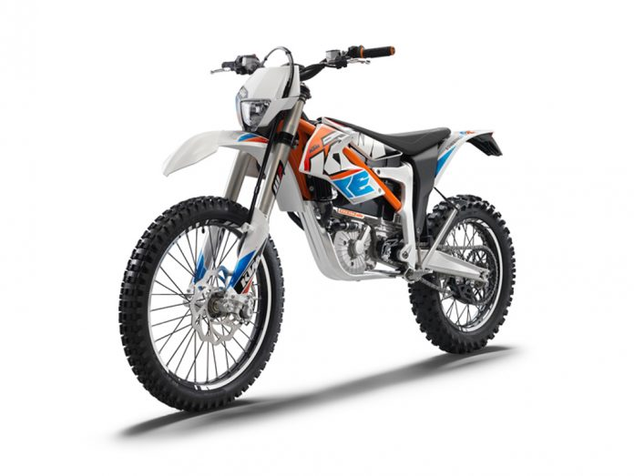 Ktm Launched Electric Bike In Usa