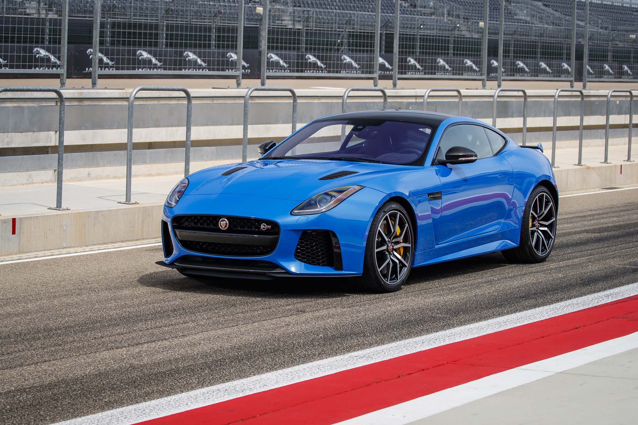 Jaguar F Type SVR K Wallpapers Wallpapers