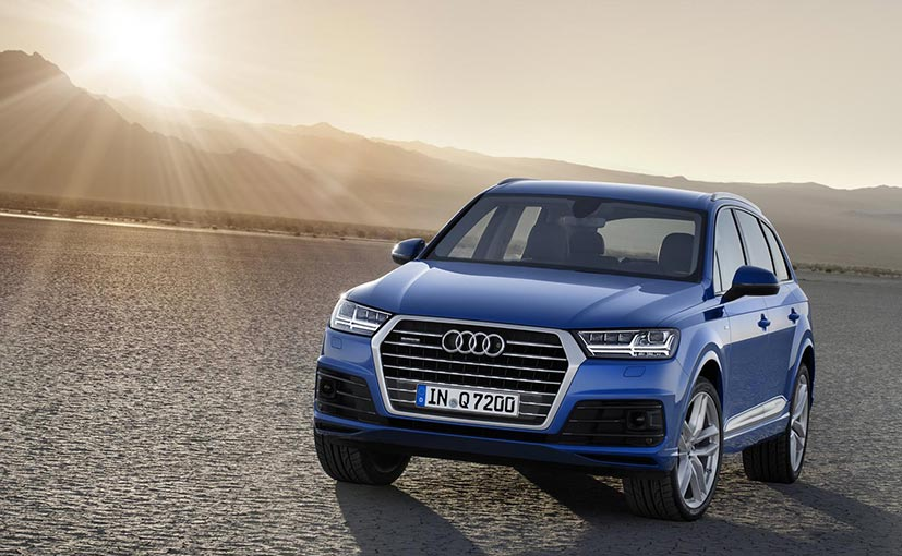 2017 Audi Q7 Petrol Version, audi q7 interior, audi q7 price 2016, audi q8 price in india, audi q7 price in india 2017, audi q7 features, audi q7 images, price of audi q3, price of audi q5