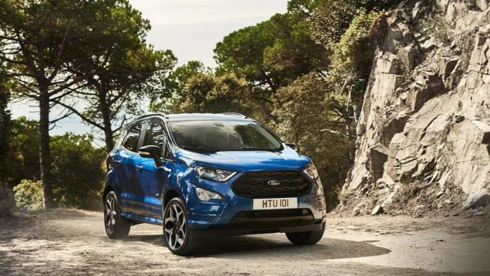 ford ecosport usa, ford ecosport specs, ford ecosport price usa, ford ecosport titanium, ford ecosport 2016, ford ecosport engine, ford ecosport india, 2018 ford ecosport price, Euro-Spec Ford Ecosport