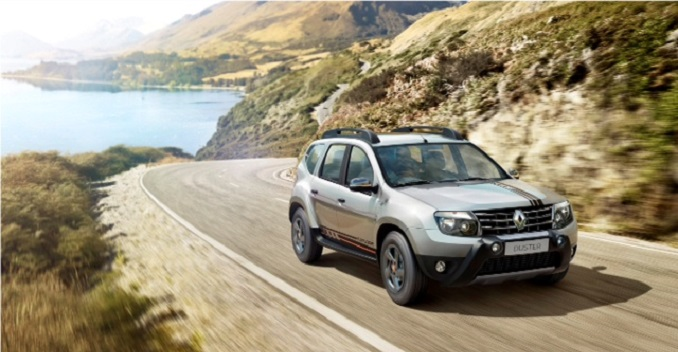 renault duster price in india, renault duster specification, renault duster india, renault duster interior, renault duster mileage, renault duster 2017, duster car photo, renault duster review,Renaukt Duster SandStorm Special Edition